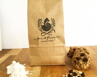 Oatmeal Chocolate Chip Cookie Mix