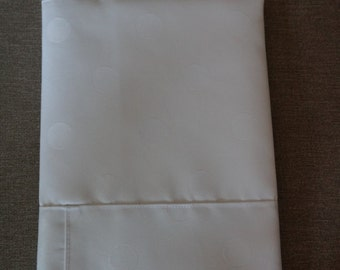 Protects coated fabric health book