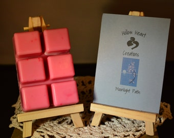 Scented Soy Wax Melts - Moonlight Path