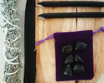 Protection Starter Kit Black Tourmaline
