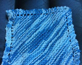 Knitted Dishrag