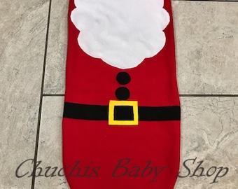 Baby Santa Outfit Santa Clause Baby Christmas Baby Outfit Baby Christmas Costume Christmas Baby Santa Clause Outfit Christmas Baby Blanket