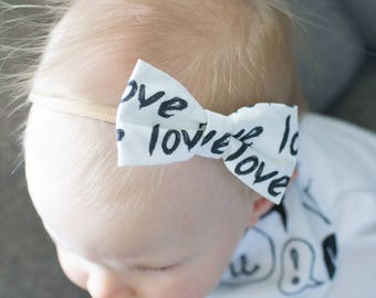 Love Bow