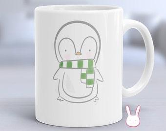 Penguin Mug - Penguin Gift - You're My Penguin - Penguin Cup - Penguin Lover - Penguin Coffee Mug - Penguins Mug - Penguins