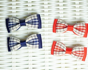 2 Hair Clips for baby   girl