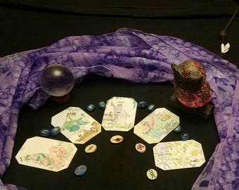 Oracle Reading