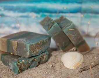 Coquina Seas Soaps