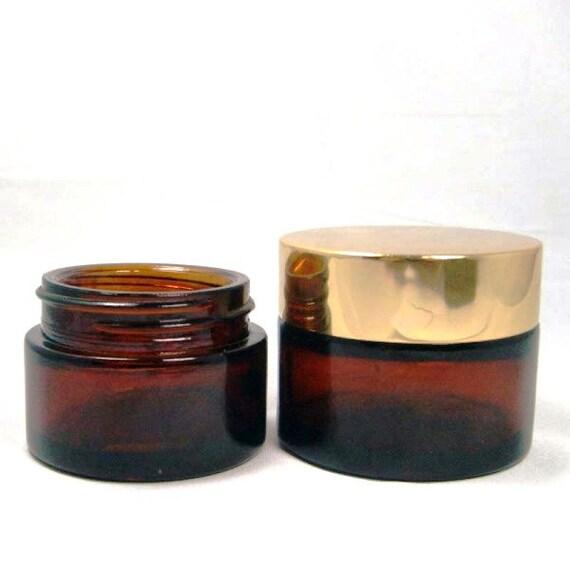 Ml Ml Ml Glass Ointment Jars