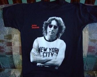 Vintage John Lennon 'Imagine' t-shirt