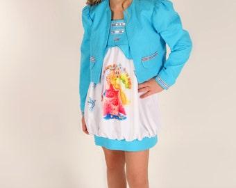 """Festive girl-Children's dress """"Goldmarie"""""""