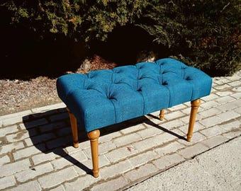 Upholstered Bench, Entryway bench, Bedroom bench, Dressingroom bench