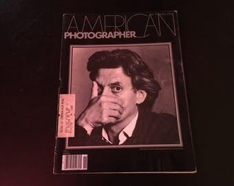 American Photographer November 1978