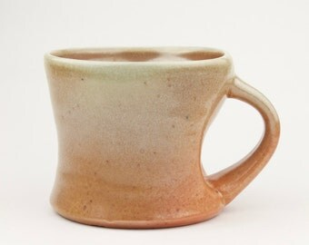 Mug; Wood fired Stoneware