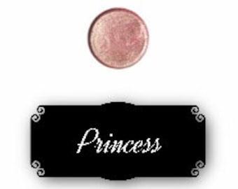 Pressed mineral eyeshadow - Princess