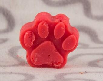 Raspberry Soap, Handmade Soap, Homemade, Gift for Her, Gift for Wife, Gift for Mom, Gift for Girlfriend