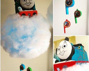 Thomas the Train LED Cloud Light - One of a Kind!