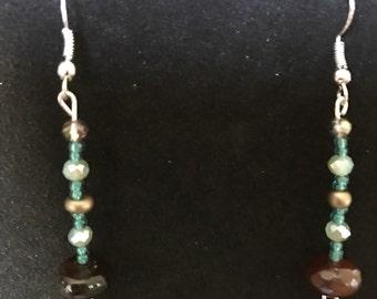 Droppletts Earrings E11722