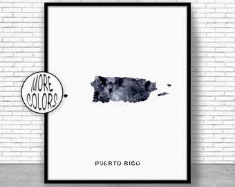 Puerto rico etsy for Decoracion del hogar en puerto rico