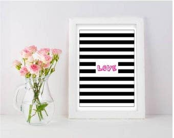 3 Valentines Day Printables 1
