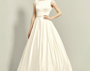 Wedding dress Diamante Sposa