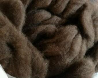 Cloud soft cria alpaca roving