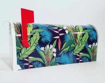 Hawaiin Print
