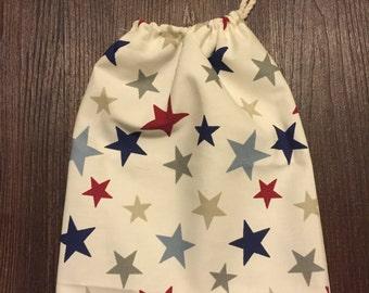 Drawstring / Shoe Bag