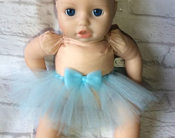 Baby toy doll / dolly tutu