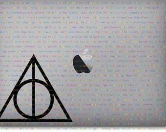 Harry Potter - Deathly Hallows symbol
