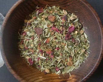 Night of Passion Tisane