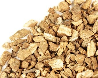 Burdock Root,  Dried, Cut and Sifted 4 oz
