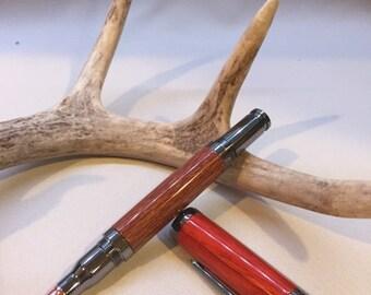 Shotgun Shell pen.