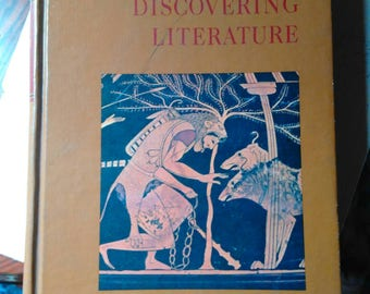 Discovering Literature