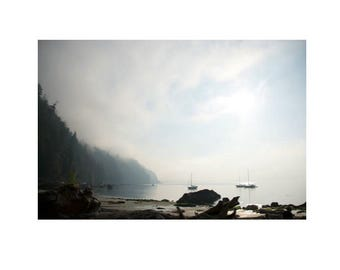 West Coast Photography Print