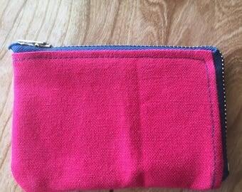 Cash & Card Holder Wallet