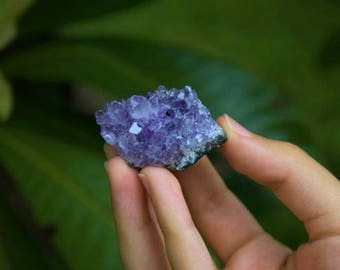 Amethyst Crystal Cluster, Amethyst Quartz Cluster, Amethyst Crystal, Healing Crystal, Chakra Crystal