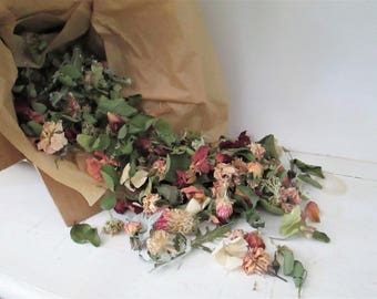 Flower Garden Potpourri, Wedding Confetti
