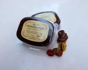 Lakoocha Gold Honey Soap