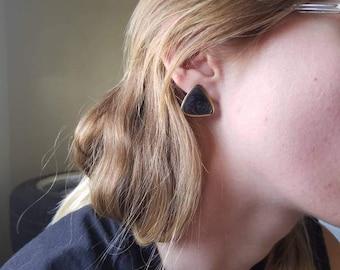 Retro vibes earrings
