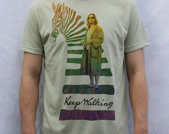 The Big Lebowski T shirt