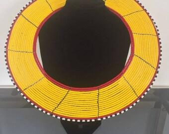 Nalangu Maasai Ring
