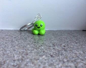 Octopus key chain !