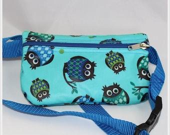 Children's belt bag