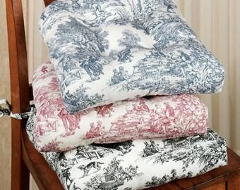 Custom Tufted Chair/Bench Cushion