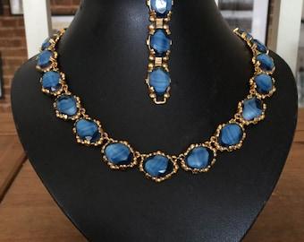 Vintage Sphynx jewellery