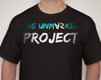 The Unmasked Tee