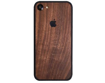 Iphone case 7 more wood MASSIF