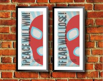 """TWENTY ONE PILOTS Inspired Poster Prints 