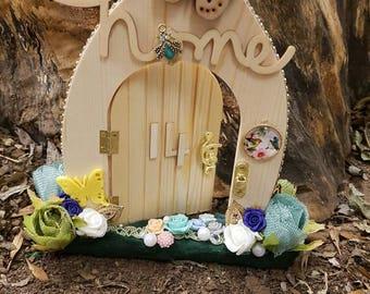 HOME Fairy/Elf Door, Home, New House, Fairy, Elf, Door, Gifts, Occasions