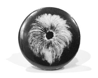 Spore Print Button